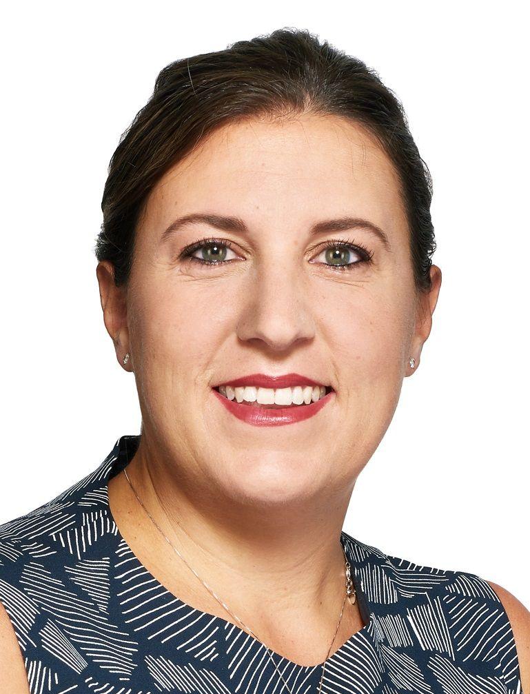 Annamaria Mangiaracina