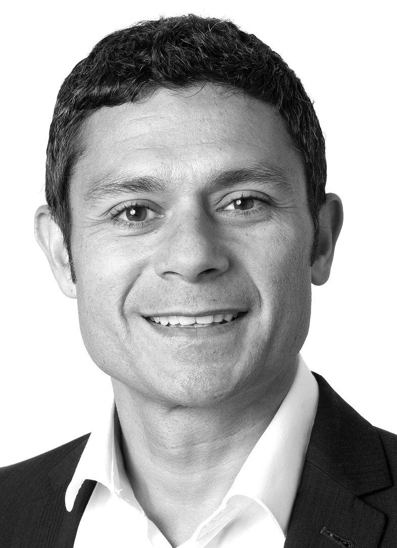 Adrian Majumdar