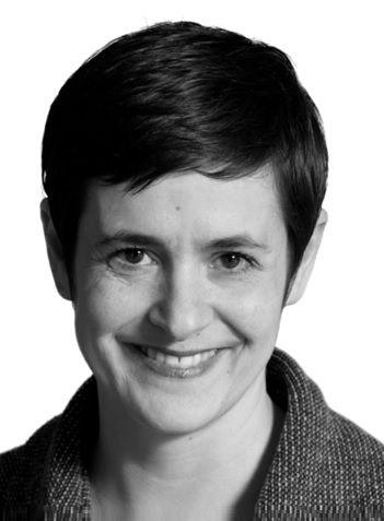 Amelia Fletcher, CBE