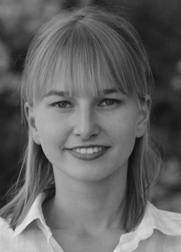 Anna Mehrlaender