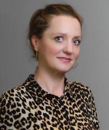 Anne-Claire Hoyng, PhD