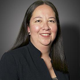 Brenda Gisela Hernández Ramírez