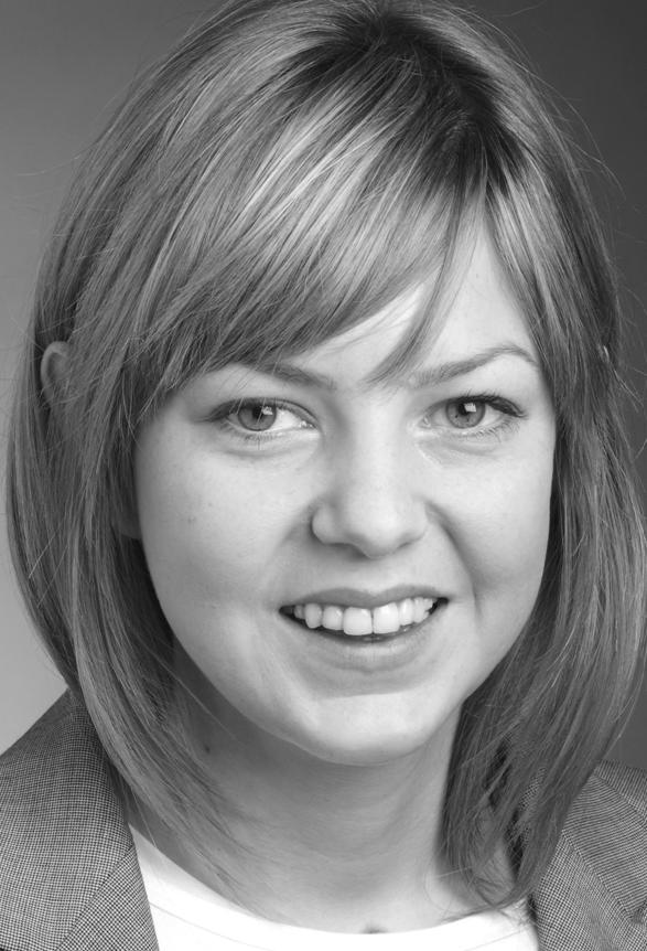 Caitlin Wilkinson