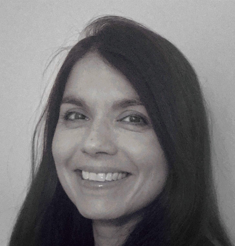 Camilla Jain Holtse