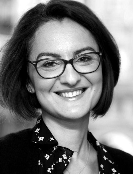 Claire François