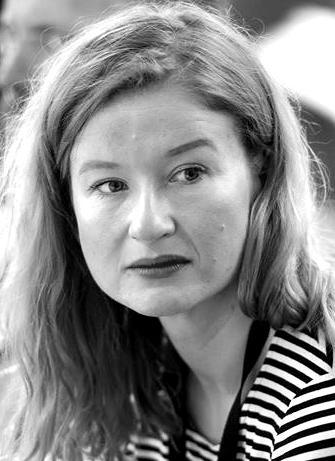 Elena Vegelytė