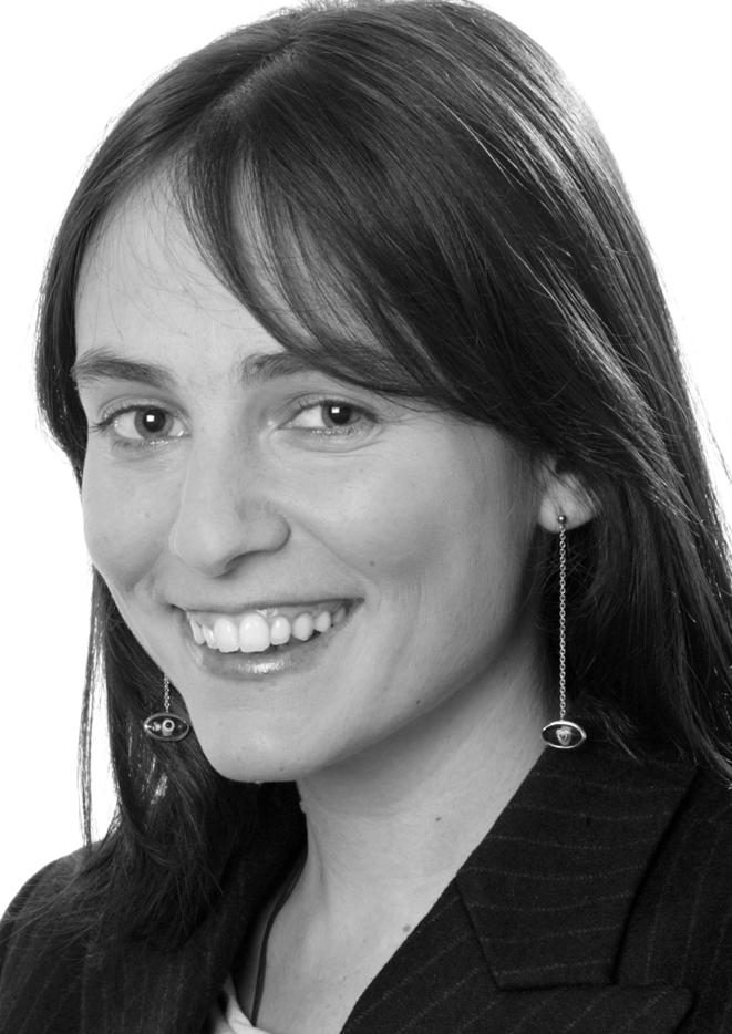 Eliza Petritsi