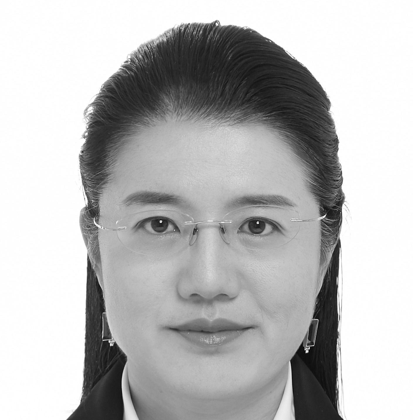 Elizabeth Xiaoru-Ru Wang