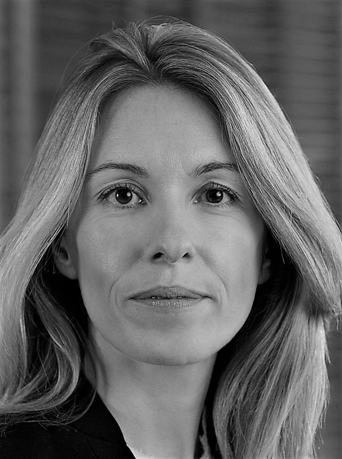 Faustine Viala