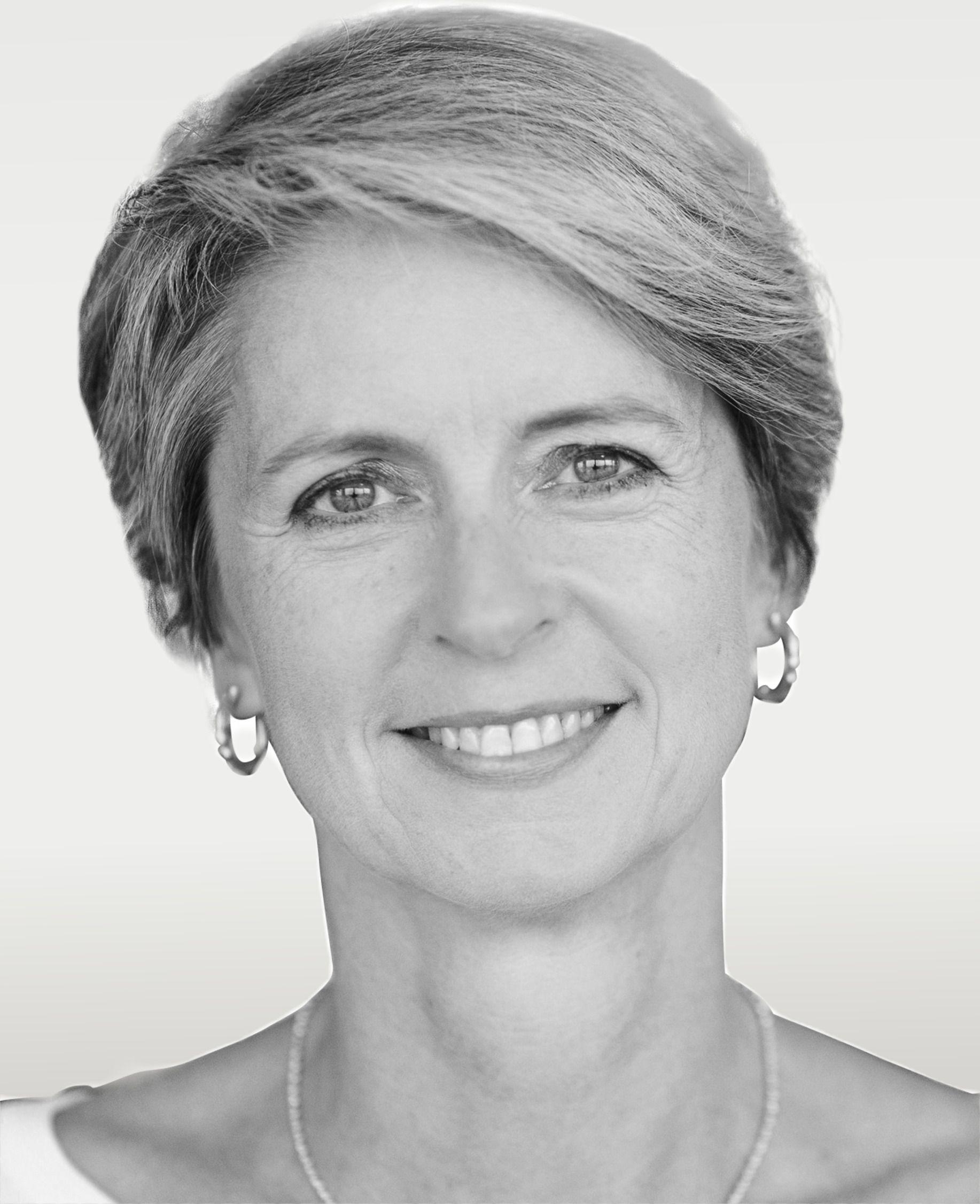 Fiona Carlin