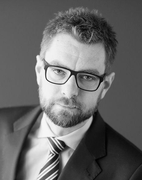 Dr. Lars Wiethaus
