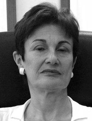 Gabriella Muscolo