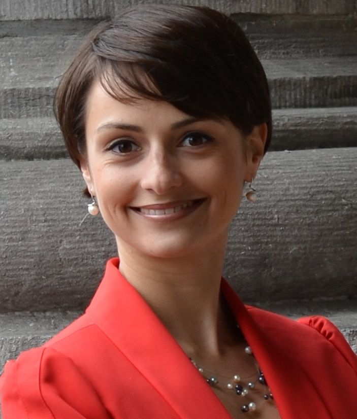 Isabelle Buscke