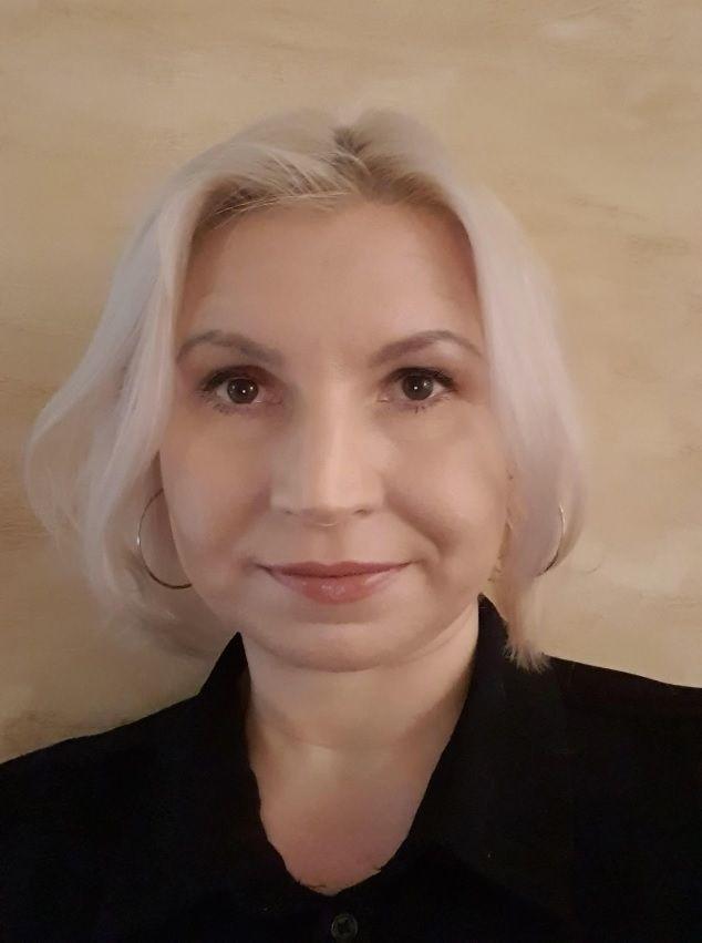 Jūlija Linkeviča