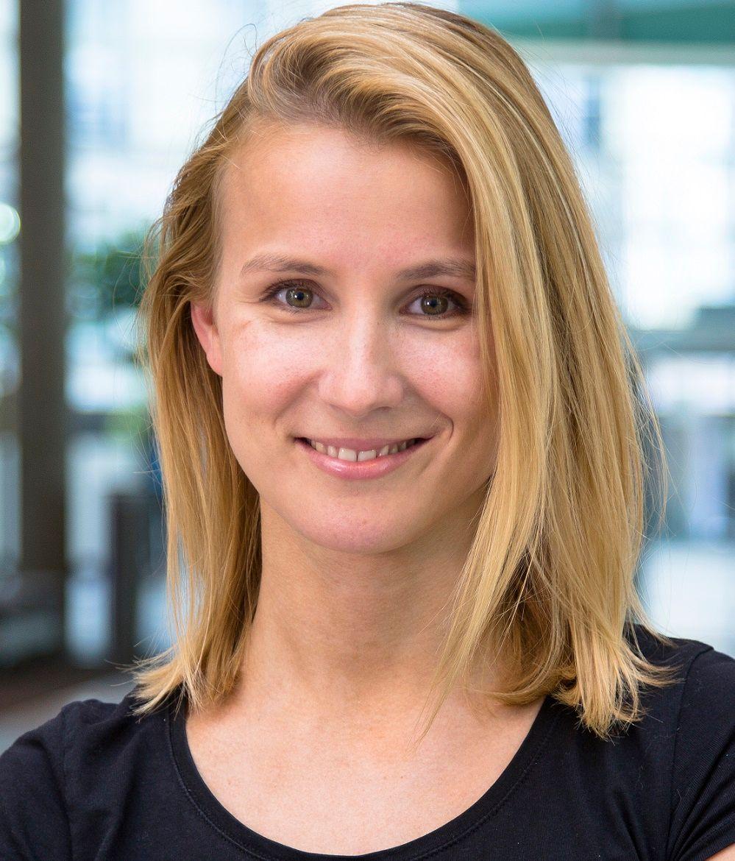 Laura Tarhonen