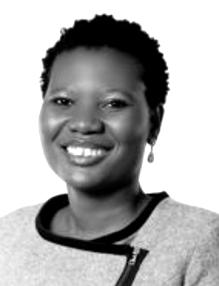 Lebohang Mabidikane