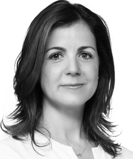 Margarida Rosado da Fonseca