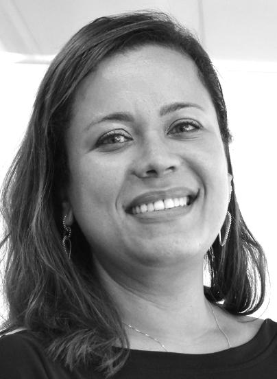 Maria Cecilia Andrade