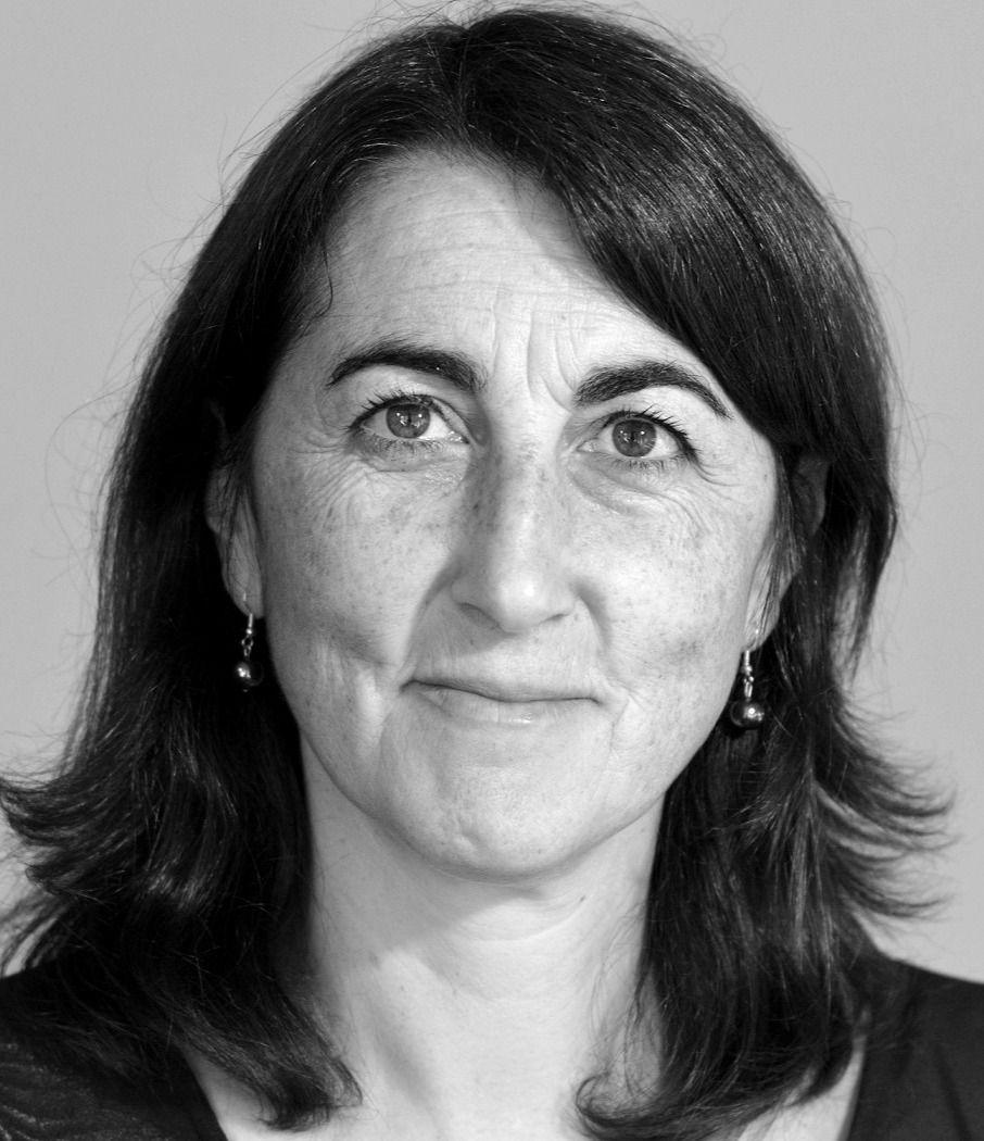 María Muñoz de Juan