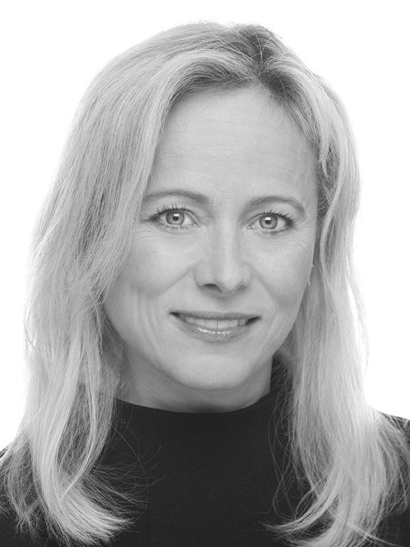 Melanie Aitken