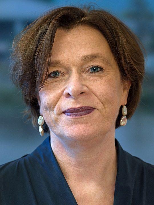 Monique van Oers