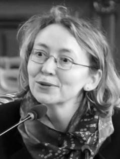 Muriel Chagny