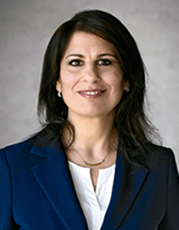 Prof. Nicole Nehme