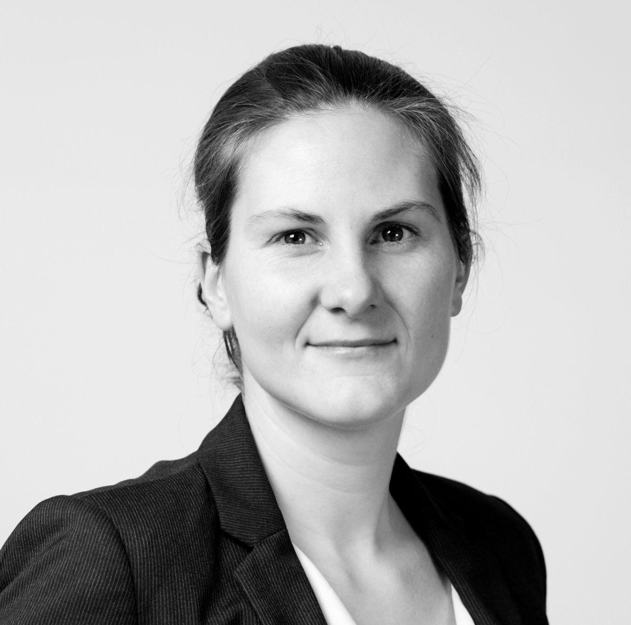 Nicole Rosenboom
