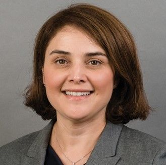 Paula Riedel