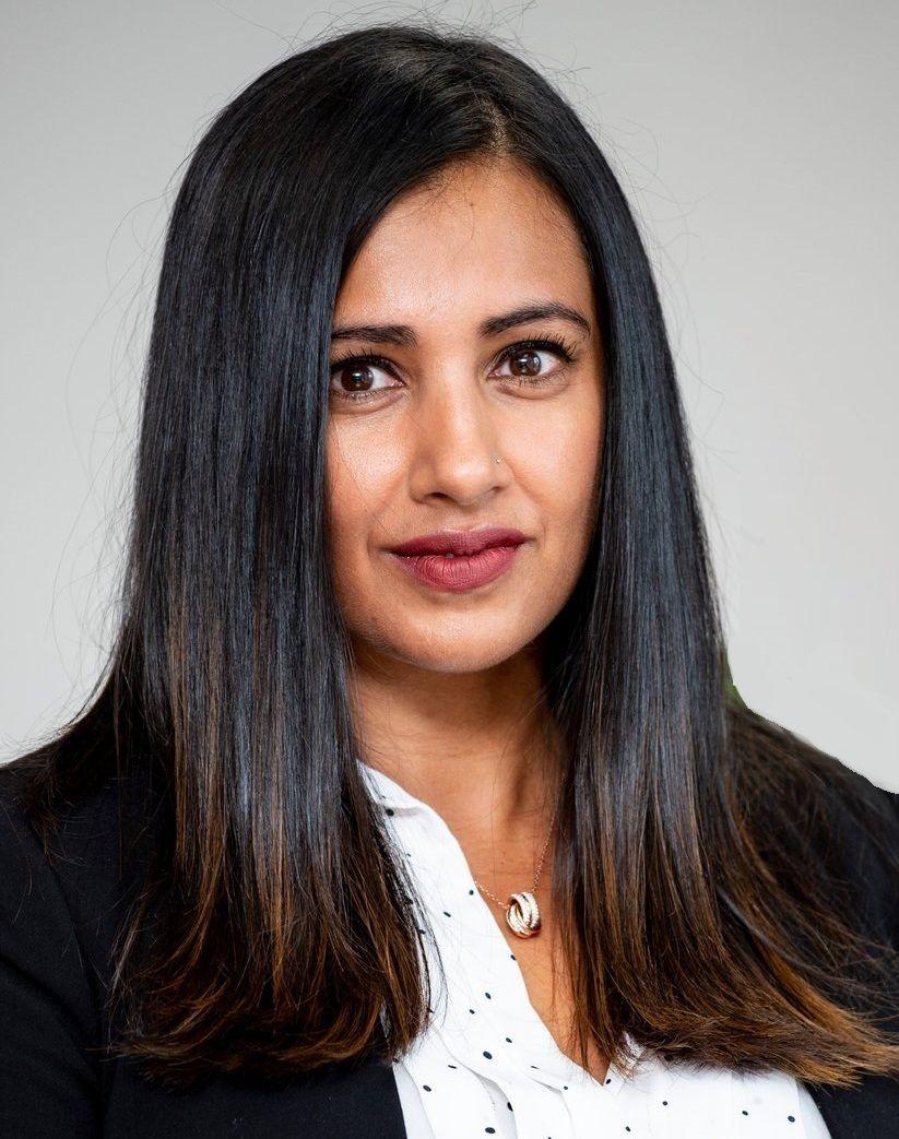 Dr. Reena das Nair