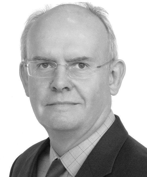 Robert Legh