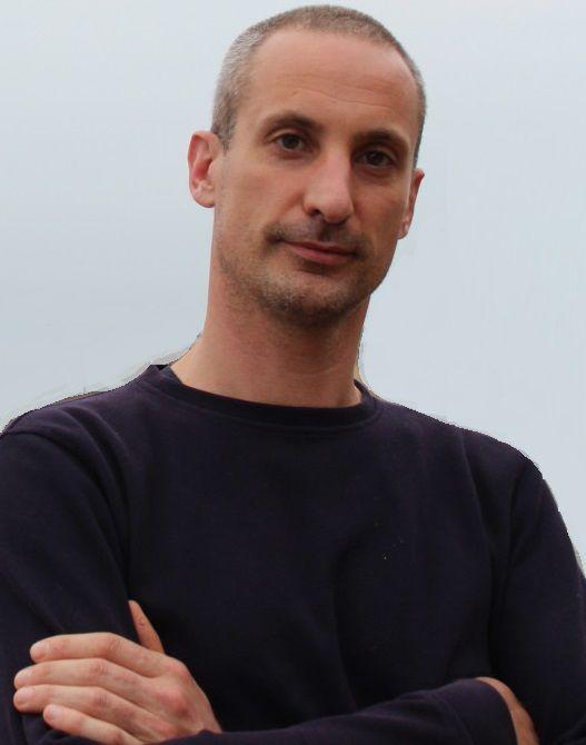 Romain Robert