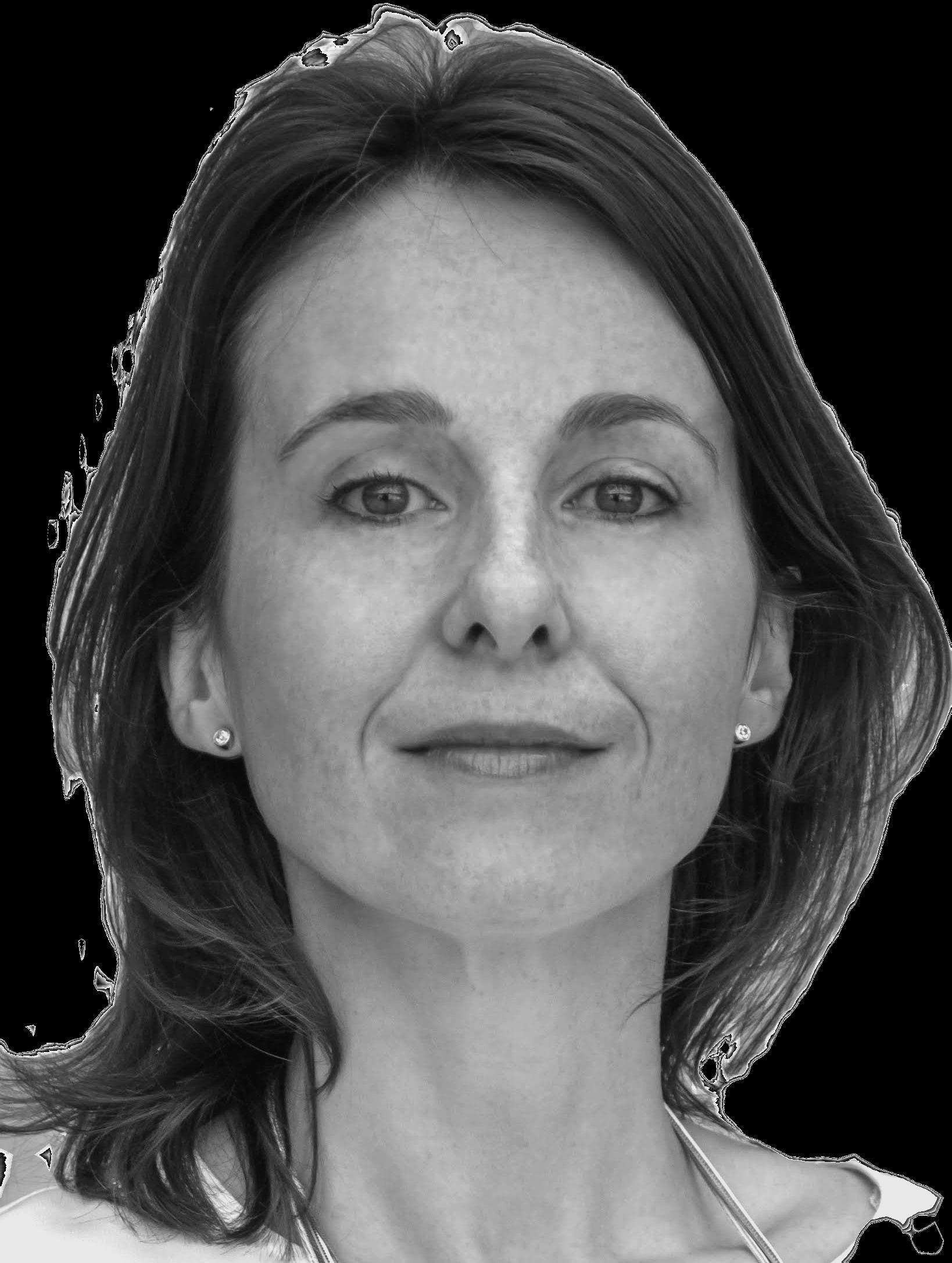 Sabine Thibault-Liger