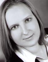 Sarah Cannevel