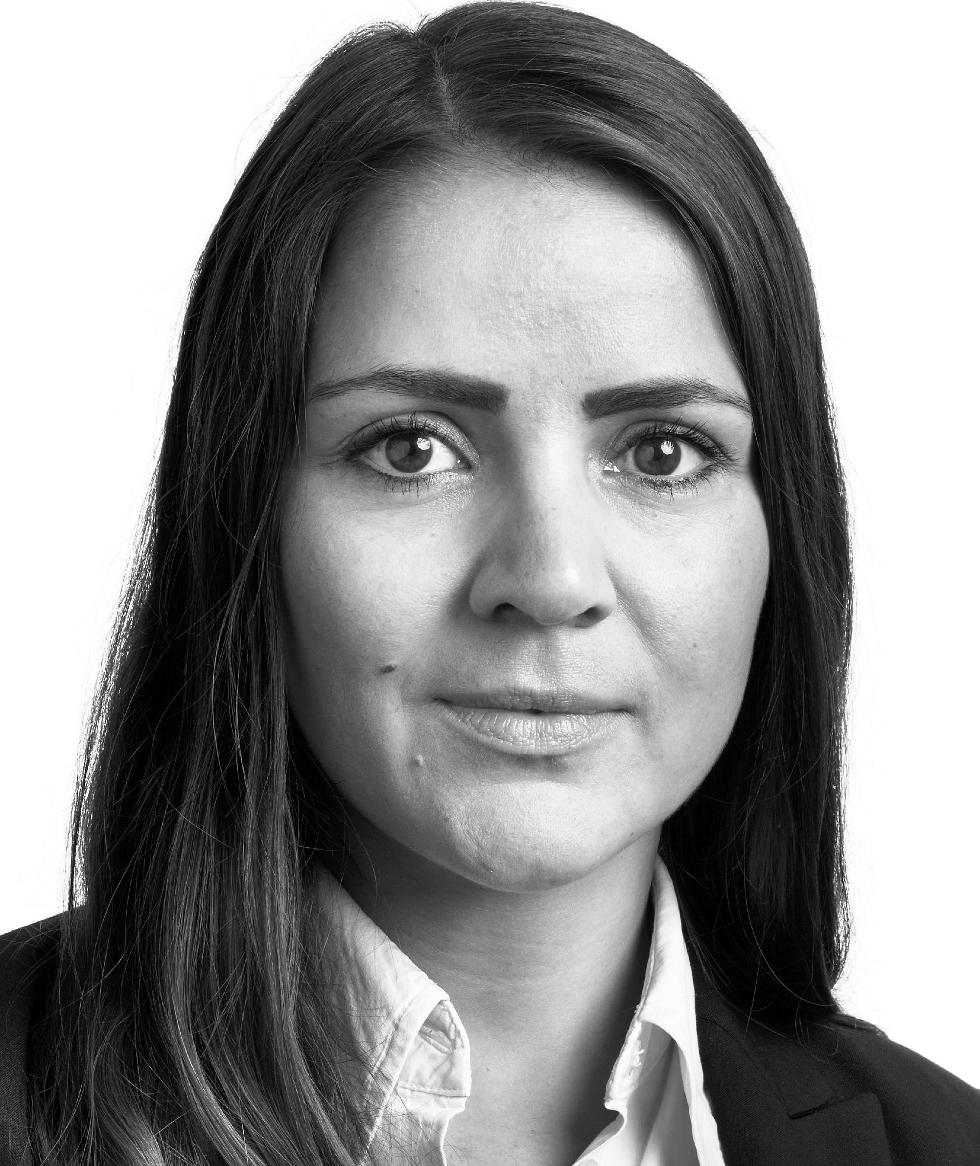 Sibel Yilmaz