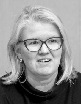 Susan Hinchliffe