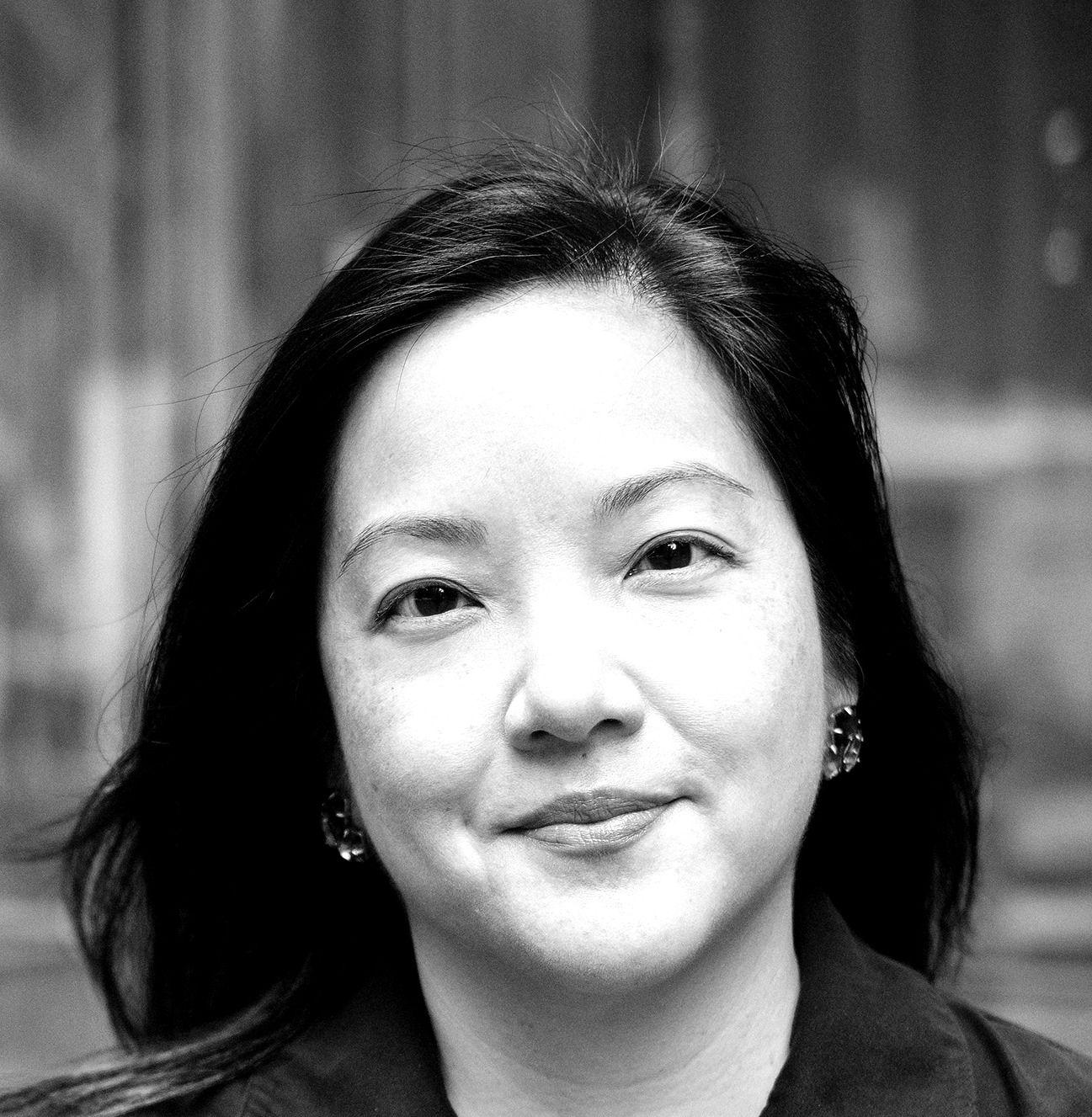 Wendy Huang Waszmer