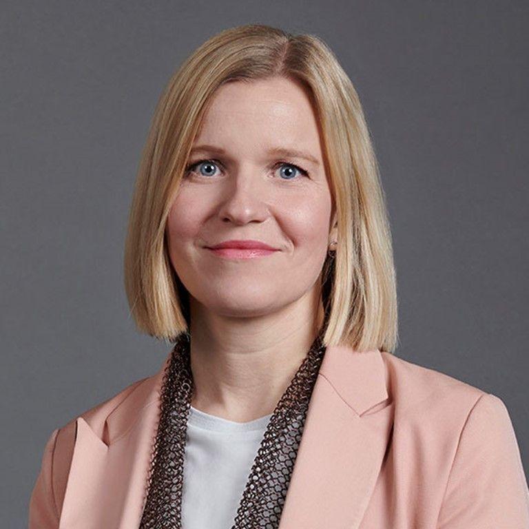 Anna Lyle-Smythe
