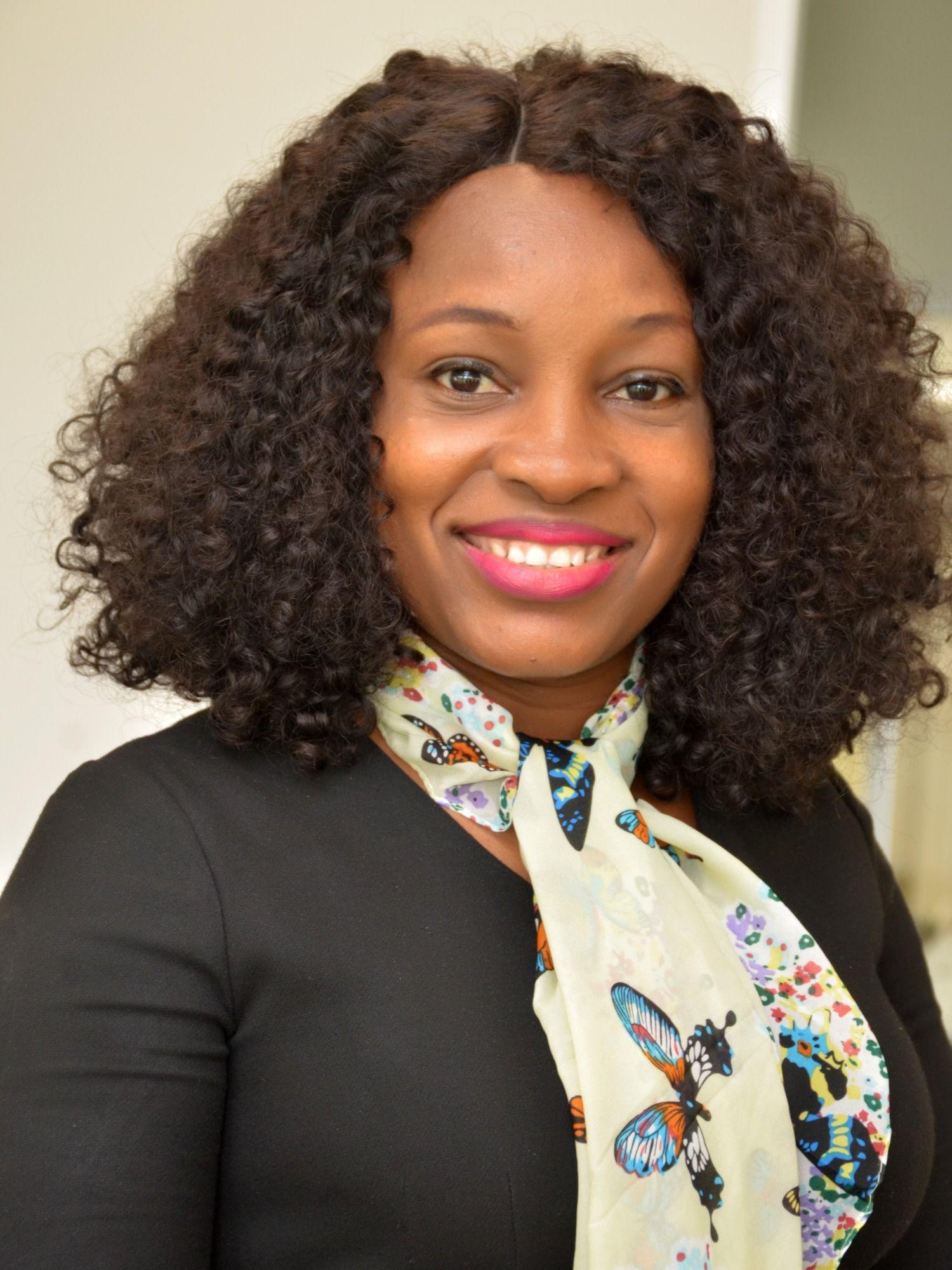 Rosemond Egbosi