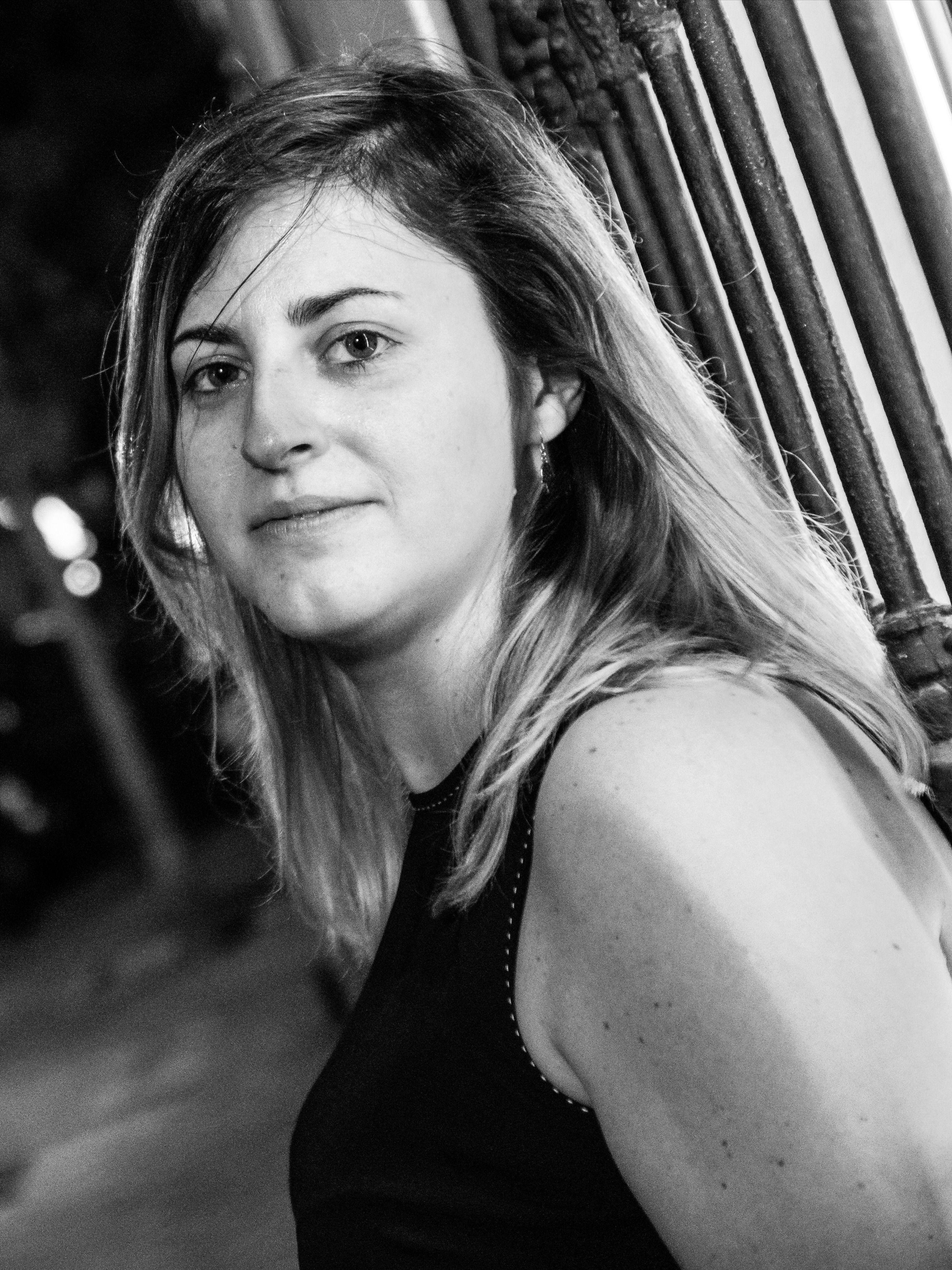 Noelia Mudarra