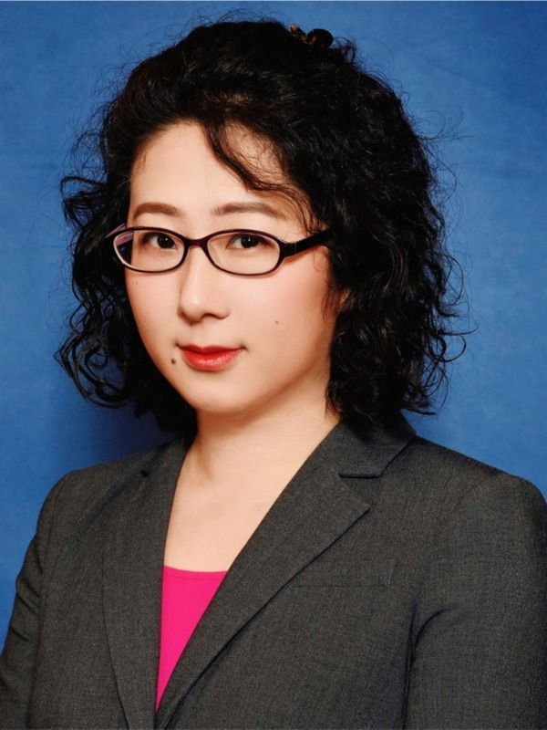 Rita Xia