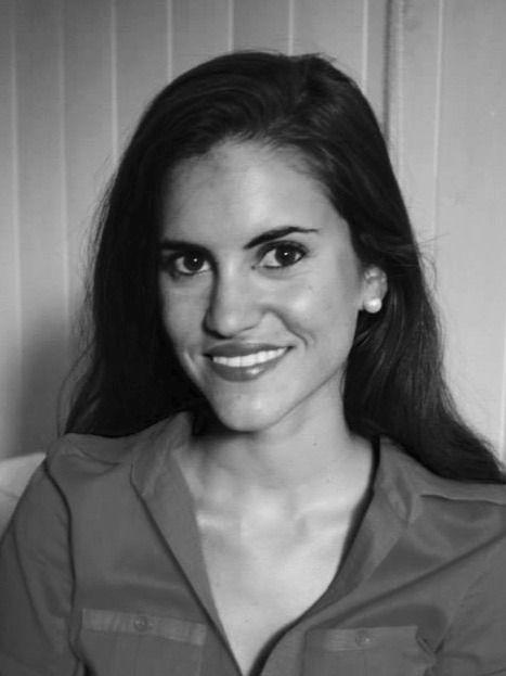 Monica Suarez