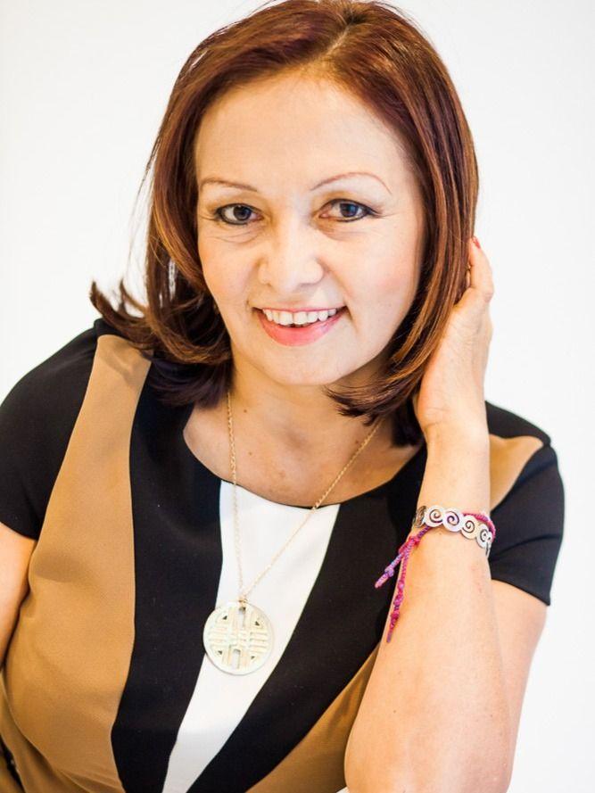 Maritza Iliana Núñez Osorio