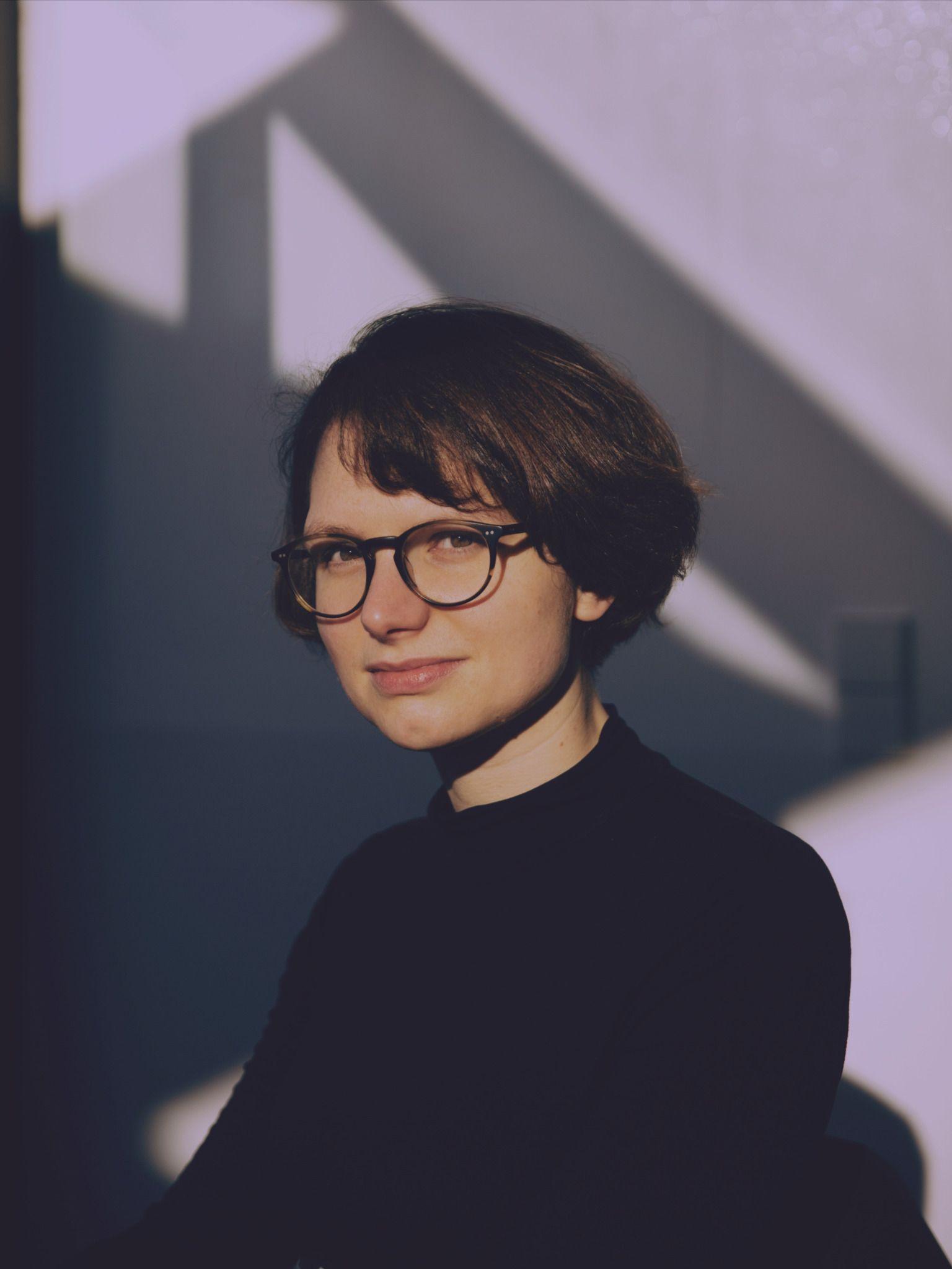Aline Blankertz