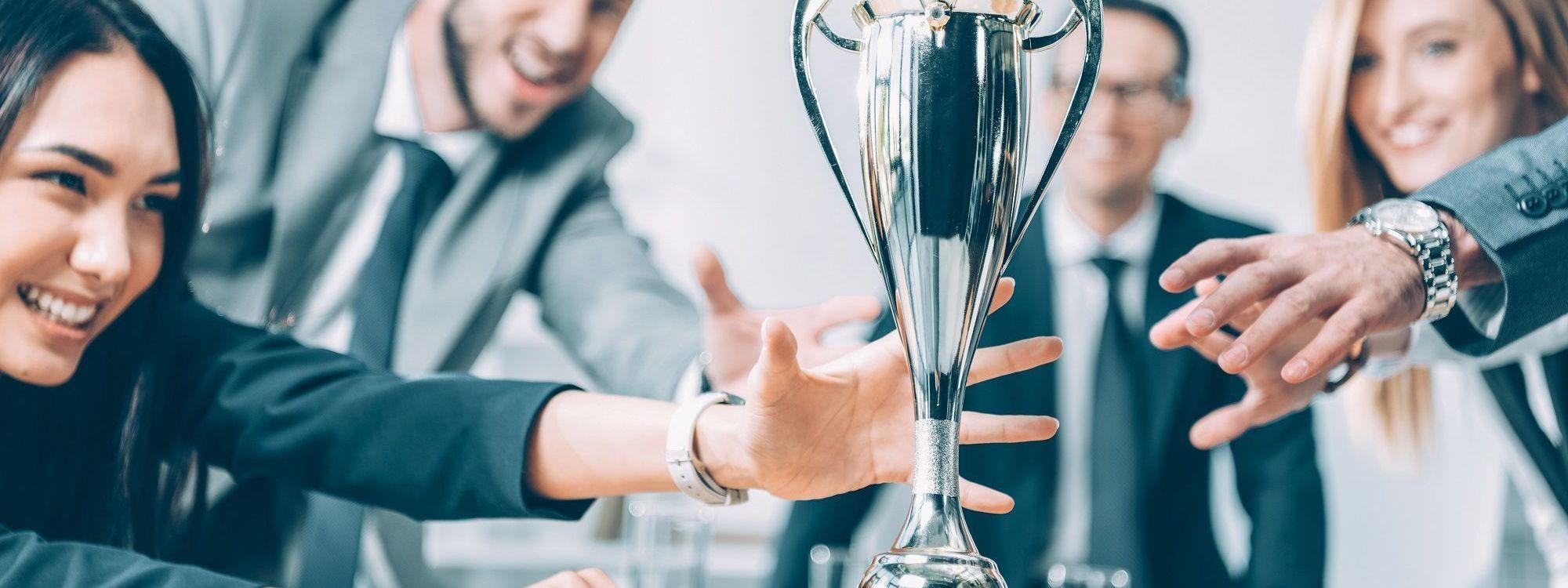 W@Competition Five Star Professionals Survey